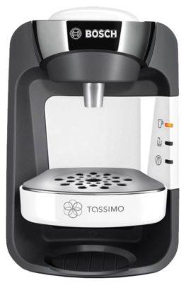 Bosch TASSIMO SUNY TAS 3202/3203/3204/3205, красный