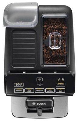 Bosch TIS 30129 RW VeroCup 100, черный