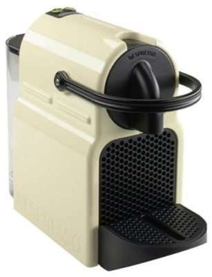 De'Longhi Nespresso Inissia EN 80, белый
