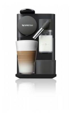 De'Longhi Nespresso Lattissima One EN 500, черный