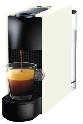 Nespresso C30 Essenza Mini, белый