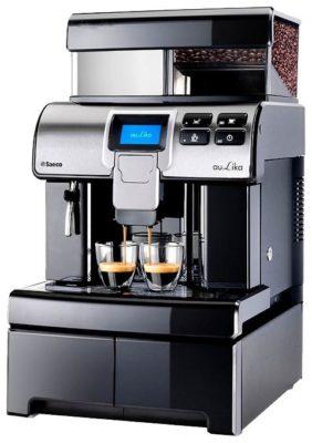 5 лучших профессиональных кофемашин