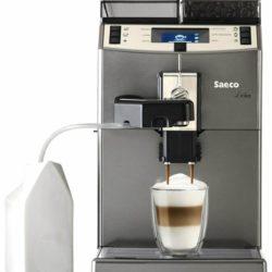 10 лучших кофемашин с капучинатором
