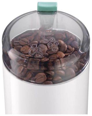 10 лучших кофемолок
