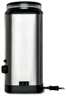 Wilfa WSCG-2, серебристый/черный