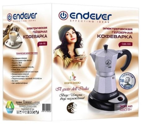 ENDEVER Costa-1010