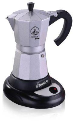 10 лучших гейзерных кофеварок для дома