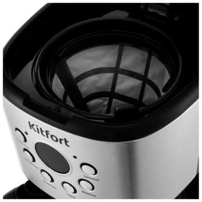 10 лучших недорогих кофемашин для дома