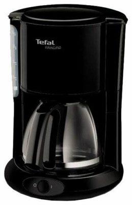 Tefal CM261838, черный