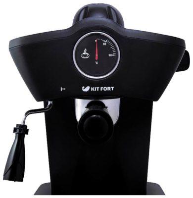Kitfort KT-706, черный