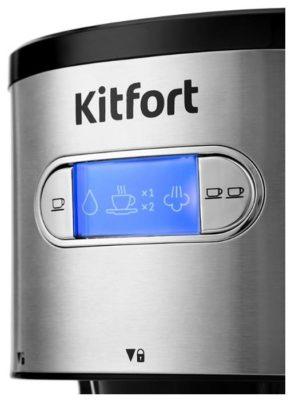 Kitfort KT-740, черный