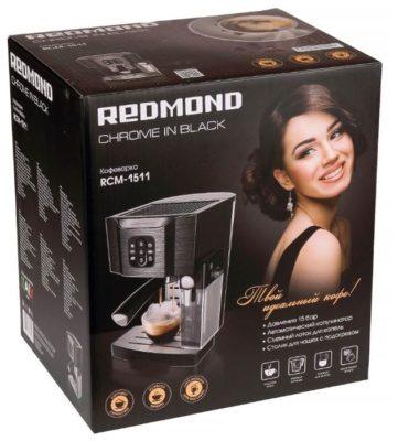 REDMOND RCM-1511