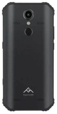 AGM A9 4/32GB, черный