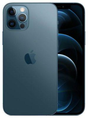 Apple iPhone 12 Pro 256GB, золото