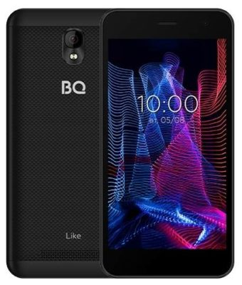 BQ 5047L Like, черный