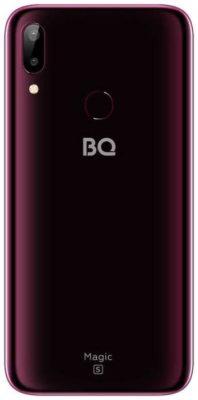 BQ 5731L Magic S, ультрафиолетовый