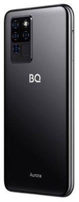 BQ 6430L Aurora, черный