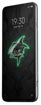 Black Shark 3 8/128GB, серый