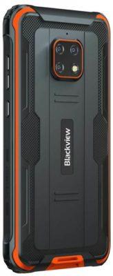 Blackview BV4900 Pro, черный