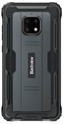 Blackview BV4900, черный