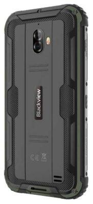 Blackview BV5900, черный