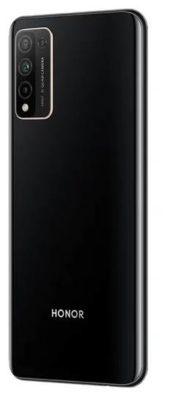 HONOR 10X Lite, полночный черный