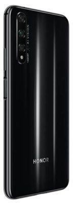 HONOR 20 6/128GB, полуночный черный