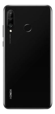 HONOR 20 Lite 4/128GB (RU), белый