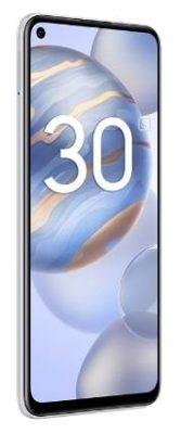 HONOR 30S, неоновый фиолетовый