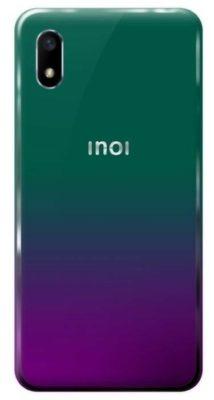 INOI 2 Lite (2019) 8GB, черный