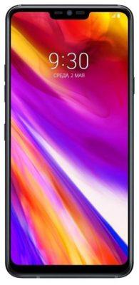 LG G7 ThinQ 64GB