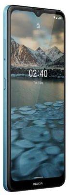 Nokia 2.4 2/32GB, синий