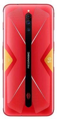 Nubia Red Magic 5G 12/128GB