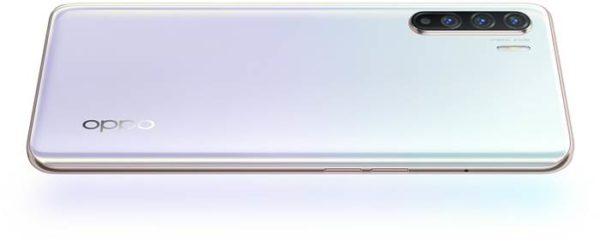 OPPO Reno 3 8/128GB, небесно-белый