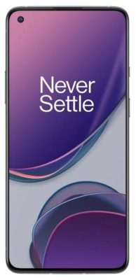 OnePlus 8T 8/128GB, aquamarine green