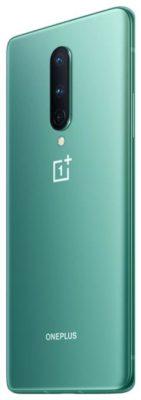 OnePlus 8 8/128GB, Ледяной зелёный