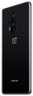 OnePlus 8 Pro 12/256GB, черный