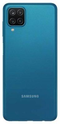 Samsung Galaxy A12 4/64GB, красный