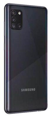 Samsung Galaxy A31 64GB, белый