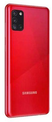 Samsung Galaxy A31 64GB, черный