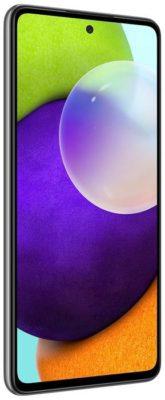 Samsung Galaxy A52 8/256GB, синий