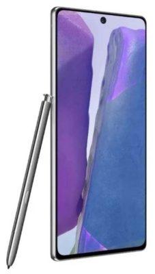 Samsung Galaxy Note 20 5G 8/256GB DS Snapdragon 865 Plus