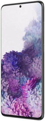 Samsung Galaxy S20+ 5G 12/128GB, серый