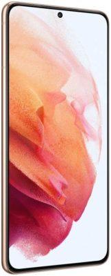 Samsung Galaxy S21+ 5G 8/128GB, Серебряный фантом