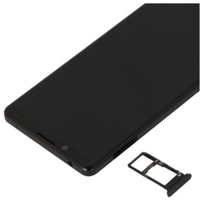 Sony Xperia 1 II, черный