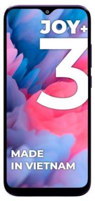 Vsmart Joy 3+ 4/64GB, пурпурный топаз