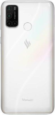 Vsmart Joy 4 4/64GB, белый перламутр