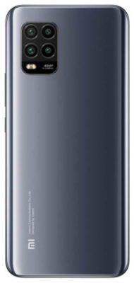 Xiaomi Mi 10 Lite 6/128GB, серый космос