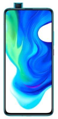 Xiaomi Poco F2 Pro 8/256GB, синий