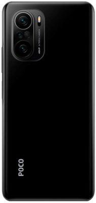 Xiaomi Poco F3 NFC 6/128GB, Arctic White